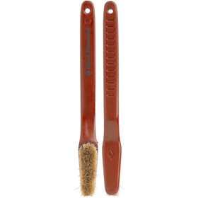 Black Diamond Bouldering Brush Petit, red